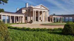 Palladian Mansion