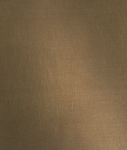 Metals: Sample of the metal brass
