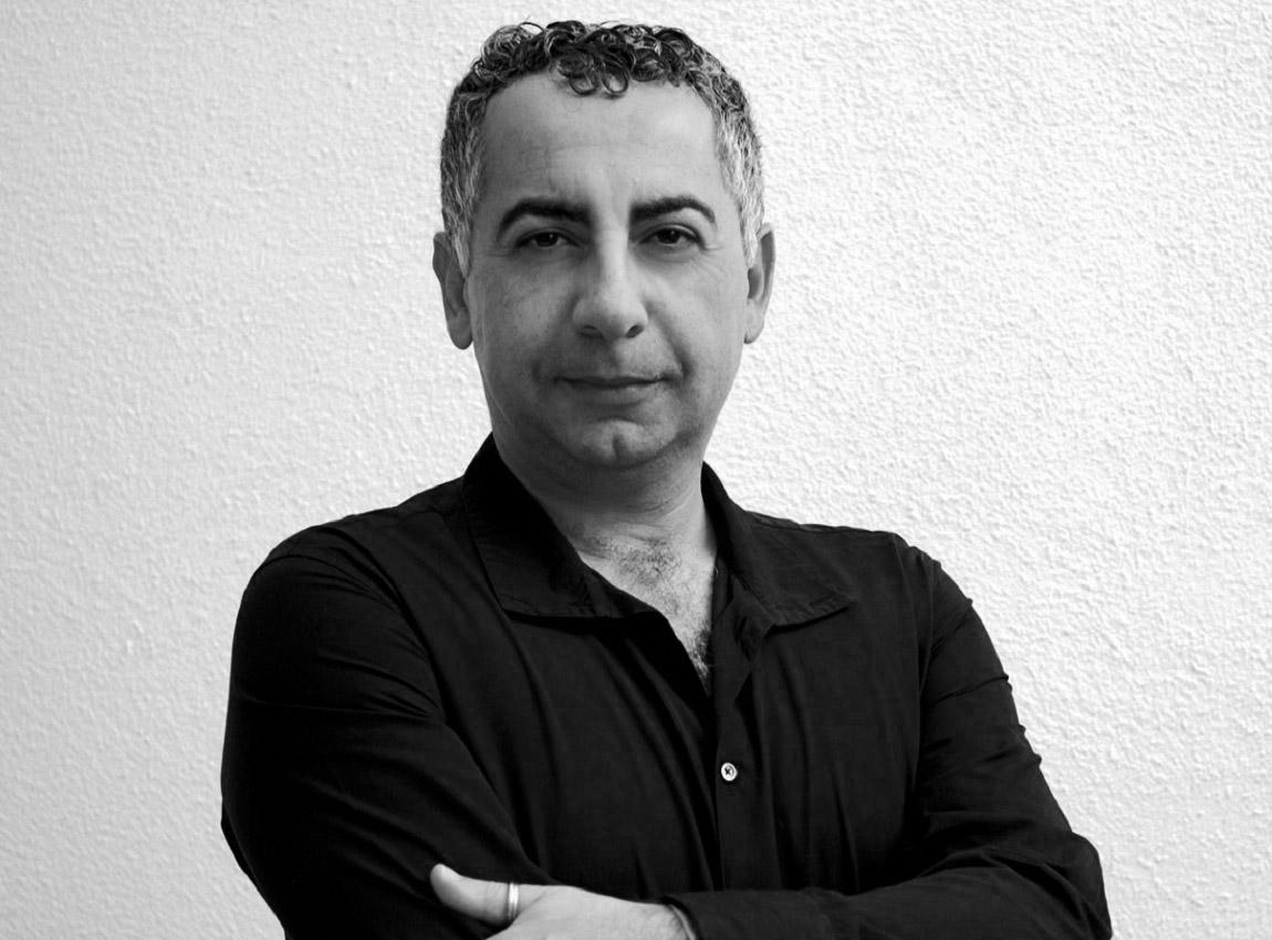 Architect Marwan Al Sayed