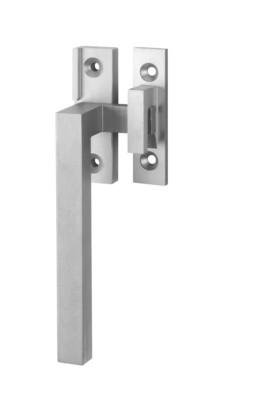 Iron square cam handle