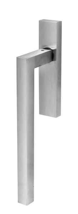 flush door handles: square lift slide door handle