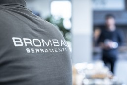 Brombal and the new Cafeteria
