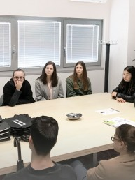 Brombal opens the doors to students
