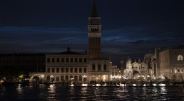 Brombal Experience in Venice, San Marco square in Venice from a yatch