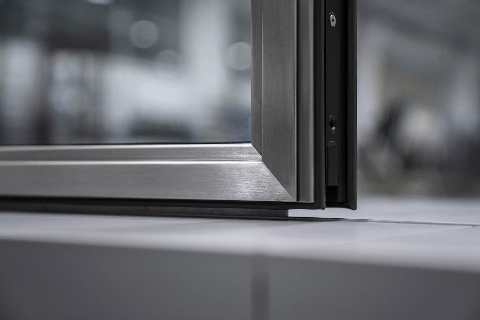 levitation door corner photo