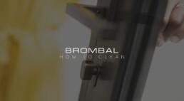 sezione video brombal